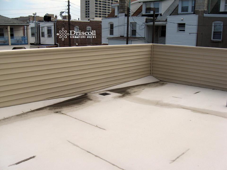Great ... Roof Deck Leaks Point Pleasant. LawlessWM_3
