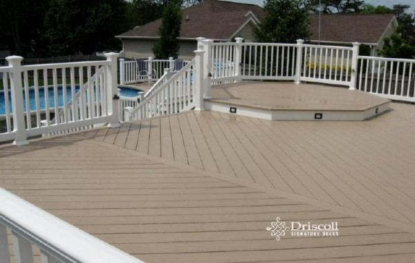 Point Pleasant Decks