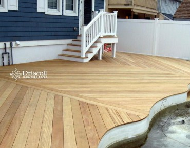 Stone Harbor Decks
