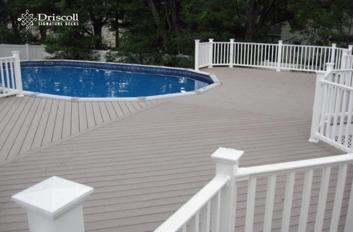 Longport Decks