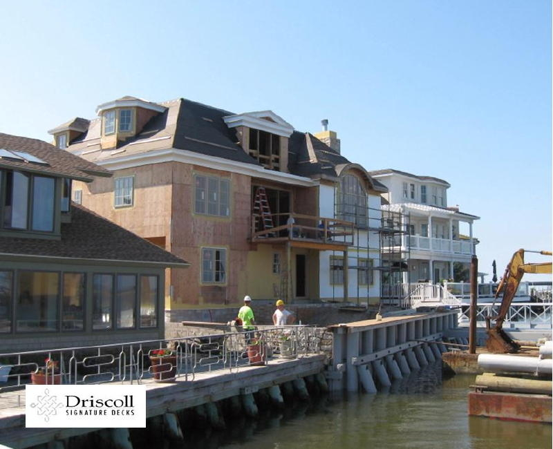 Longport Fiberglass Decks_2
